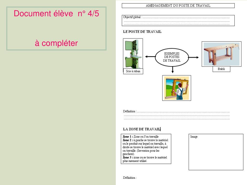 Document élève  n°4/5