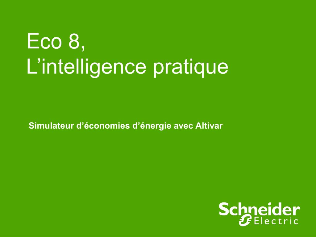 Eco 8,