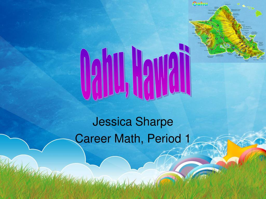 jessica sharpe career math period 1 l.