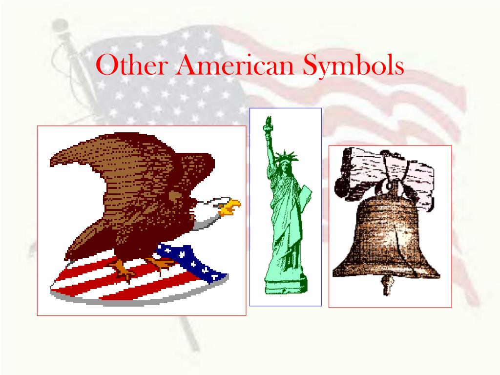 Other American Symbols
