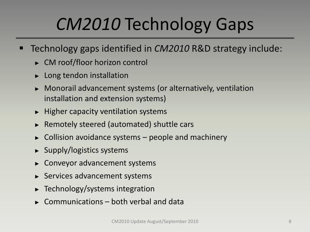 CM2010
