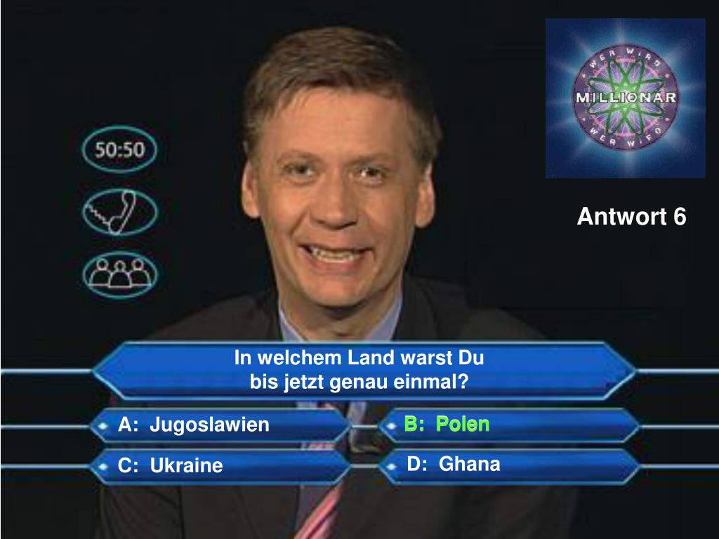 Antwort 6