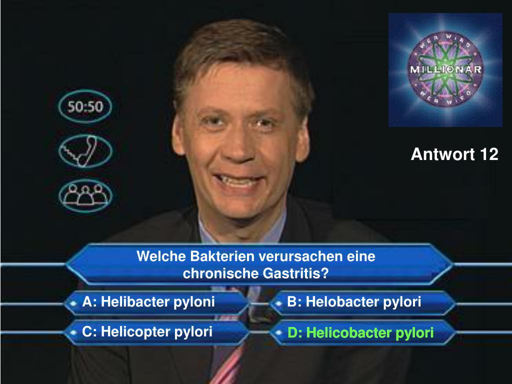 Antwort 12