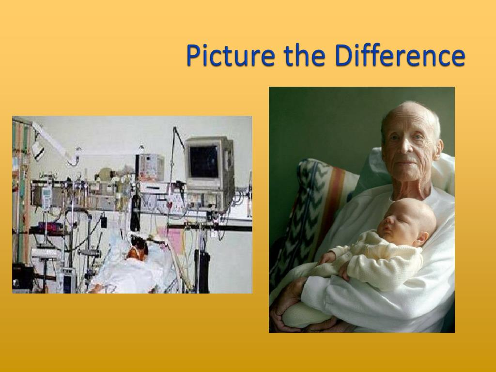 Picture the Difference