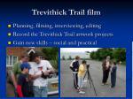 trevithick trail film