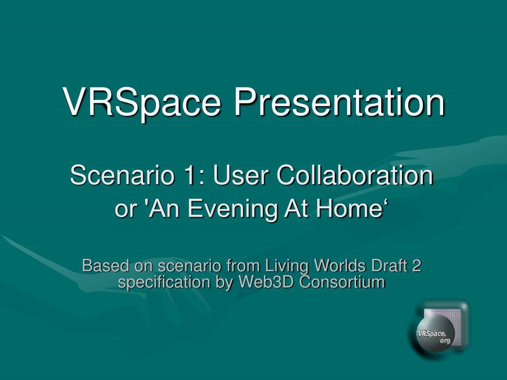vrspace presentation l.