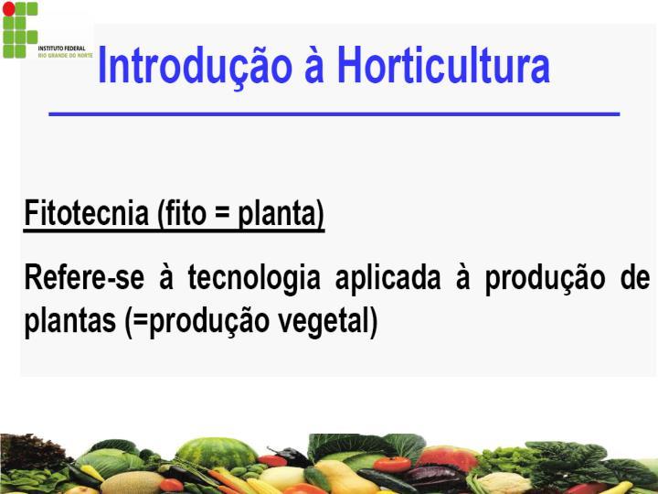 Horticultura agroecol gica campus de ipangua u 16