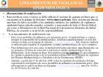 lineamientos de vigilancia epidemiol gica31
