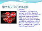 new mutcd language5