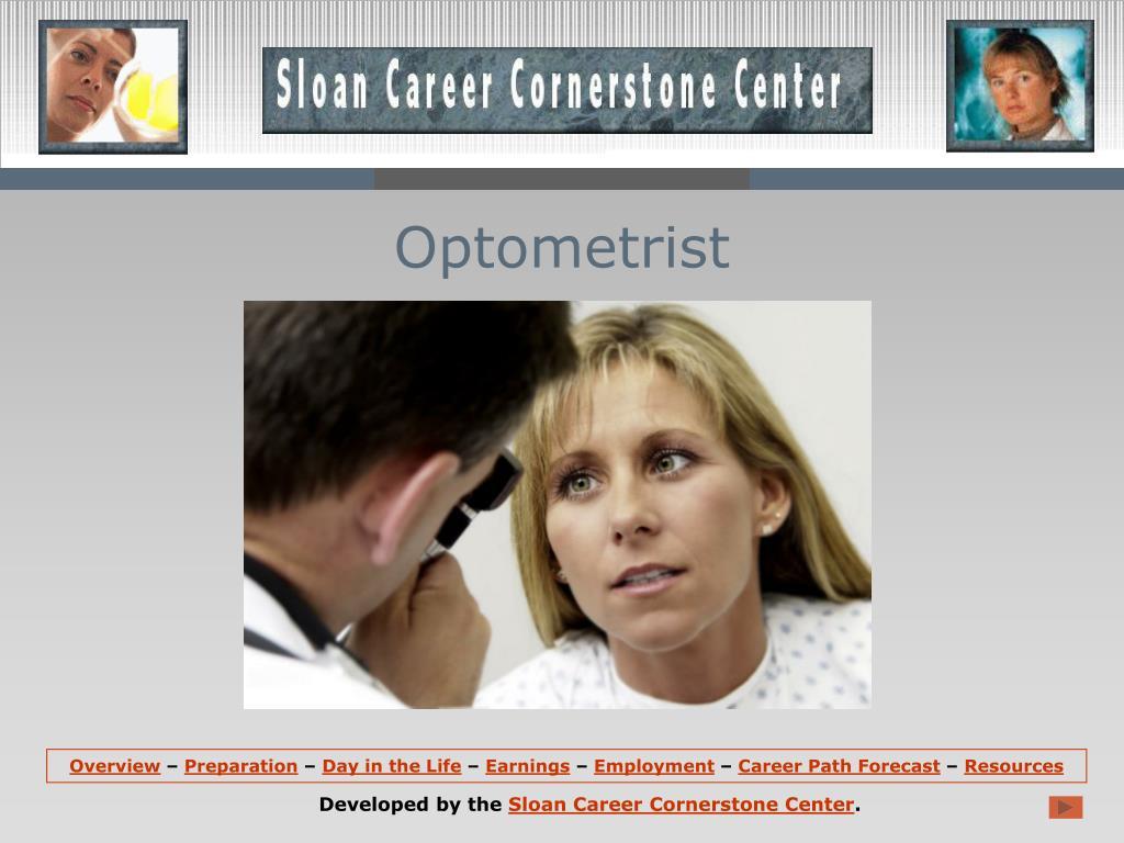 optometrist l.