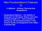 neo functionalism s features iv14