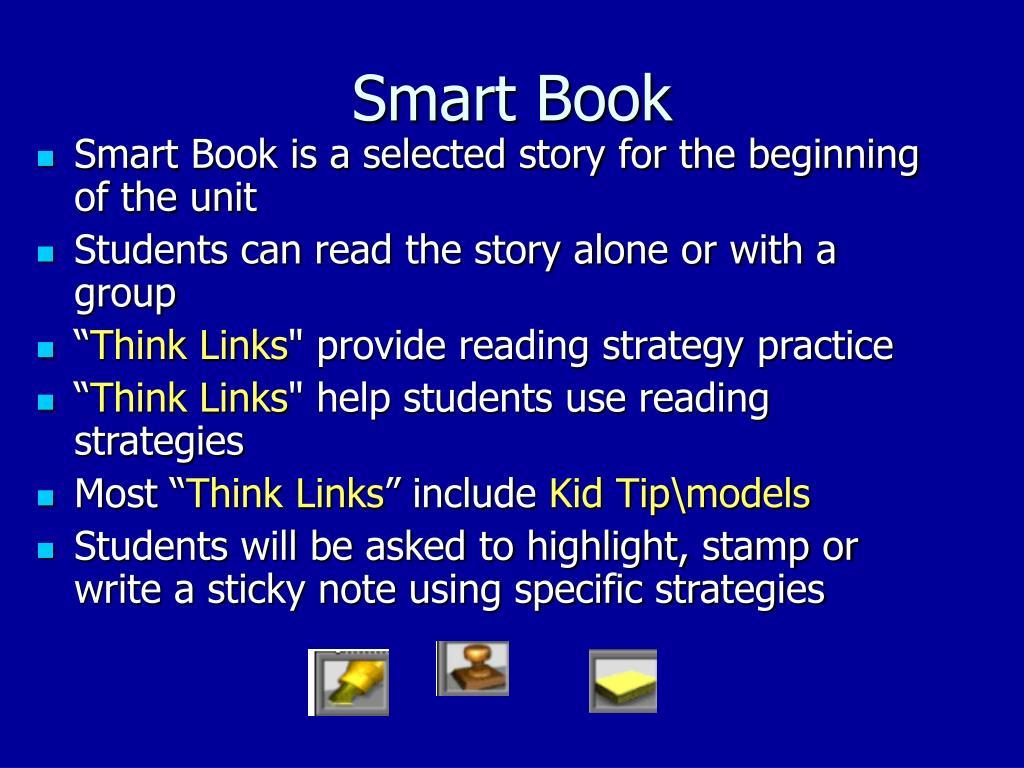 Smart Book