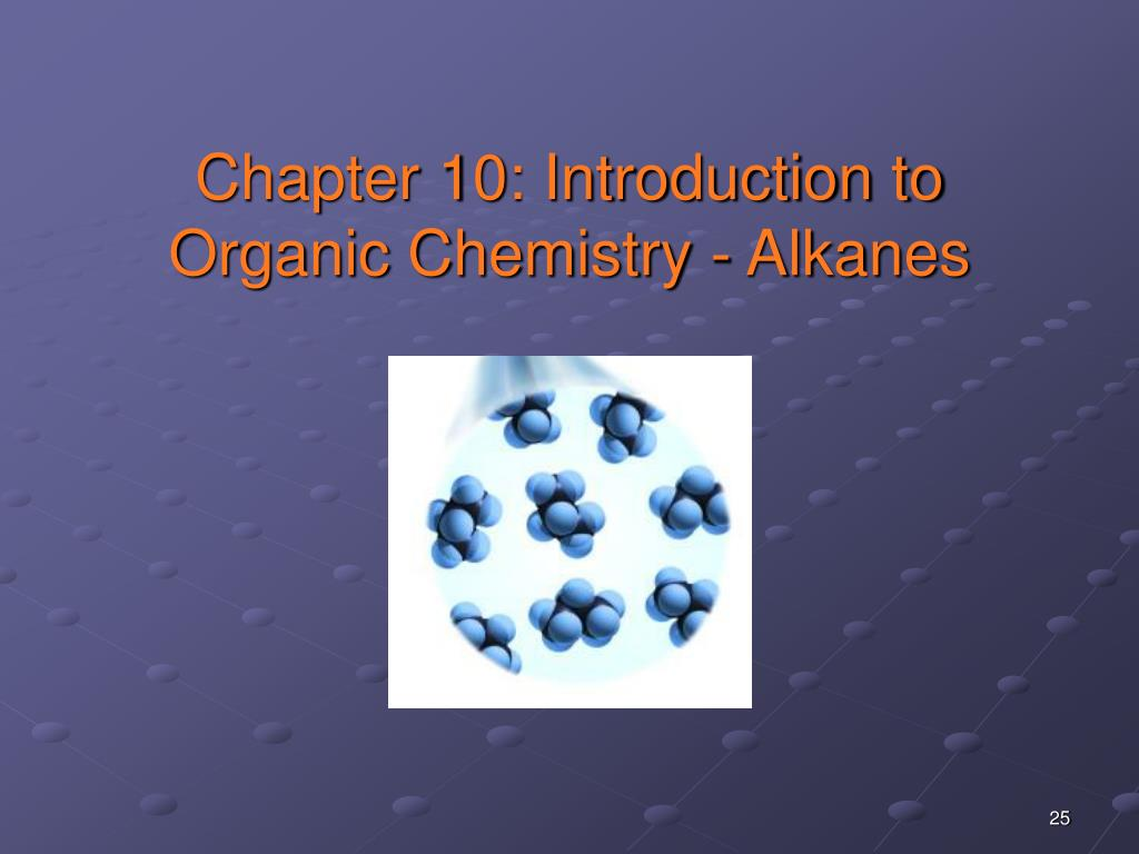 Chapter 10: Introduction to