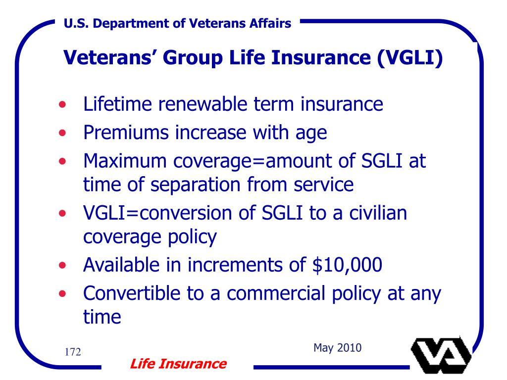 Lifetime renewable term insurance