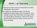 marc an overview14
