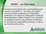 marc an overview15
