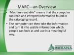 marc an overview5