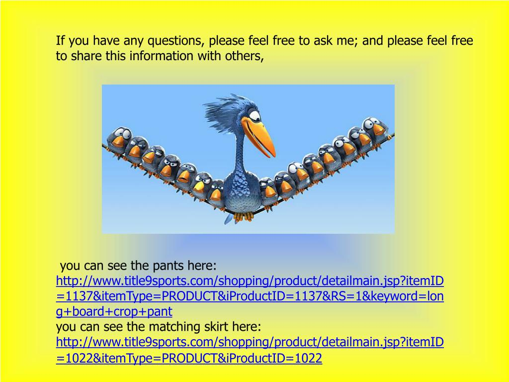 If you have any questions, please feel free to ask me; and please feel free to share this information with others,