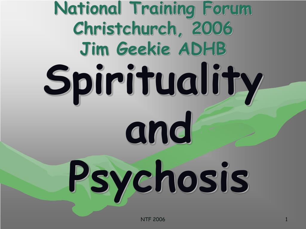 national training forum christchurch 2006 jim geekie adhb l.