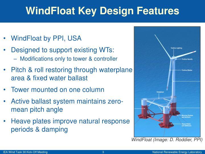 WindFloat