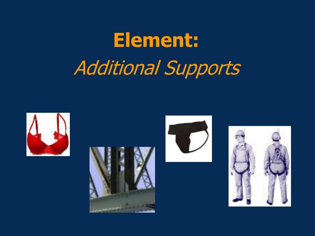 Element: