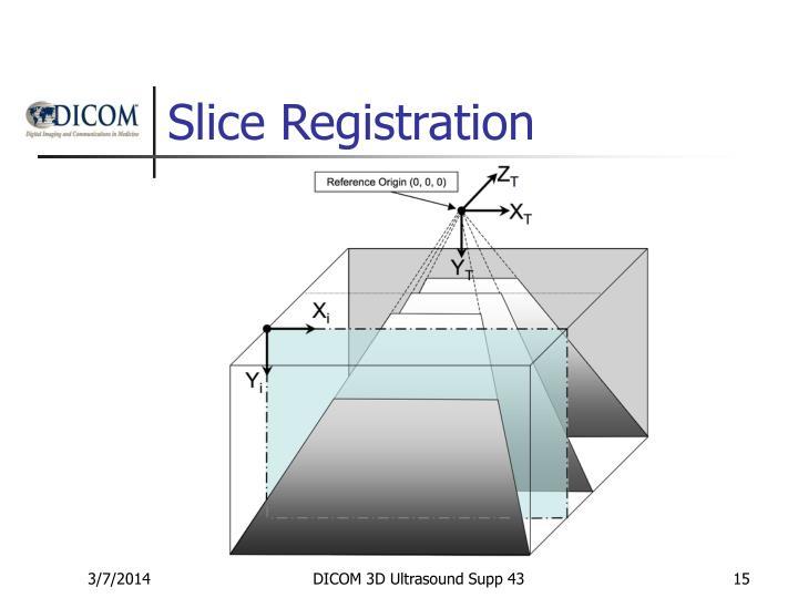 PPT - DICOM 3D Ultrasound Supplement 43 Overview PowerPoint ...