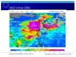 no2 china 2001