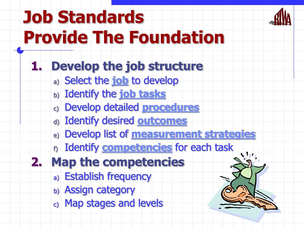 Job Standards
