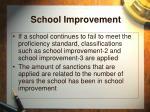school improvement55