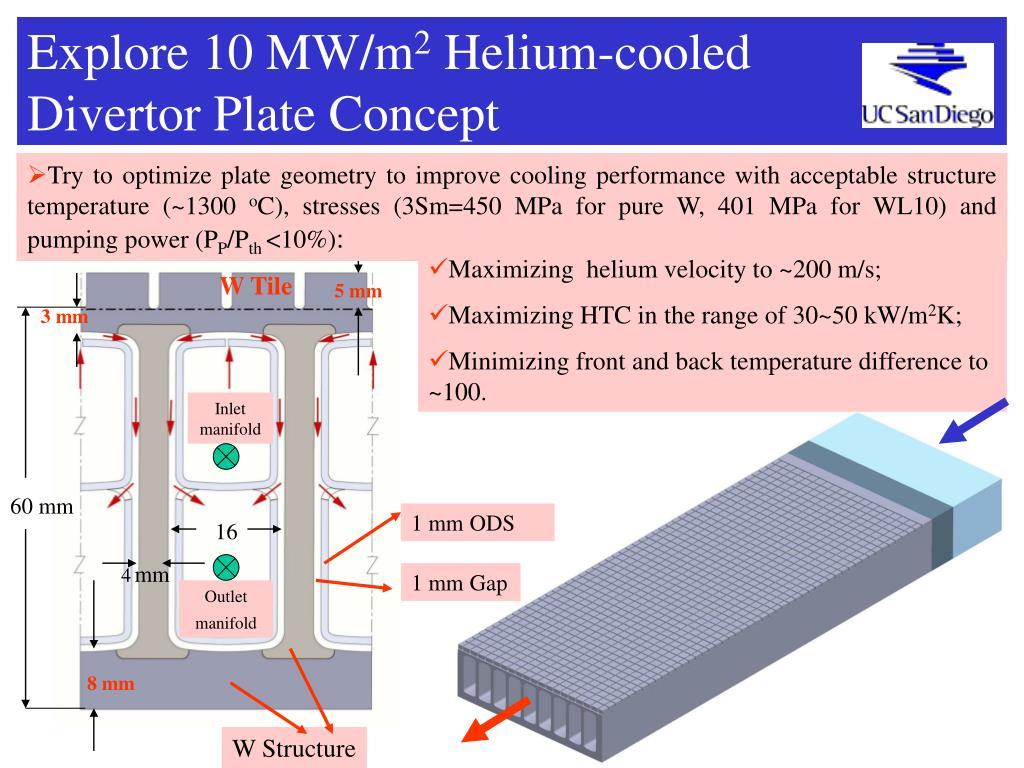 Explore 10 MW/m