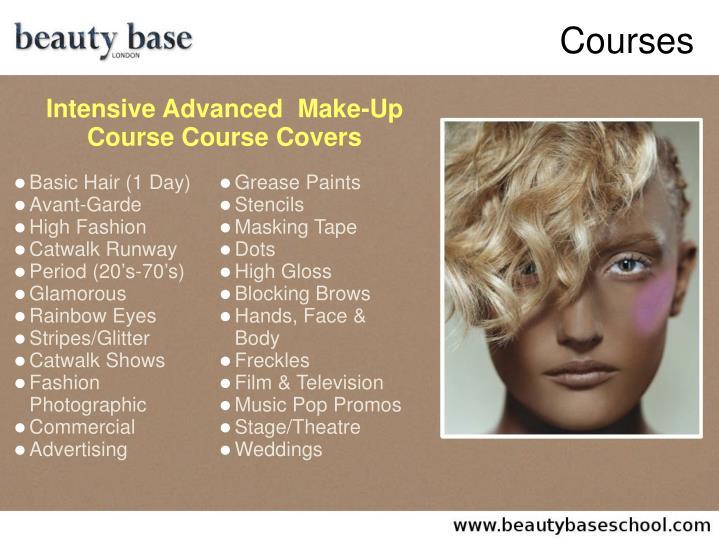 Ppt Beauty Base London Fashion