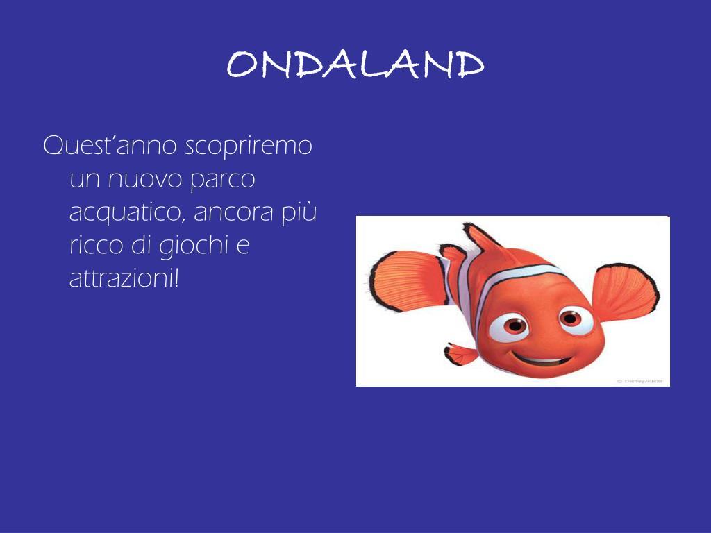 ONDALAND