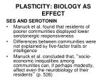 plasticity biology as effect47