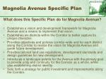 magnolia avenue specific plan10