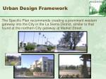 urban design framework24