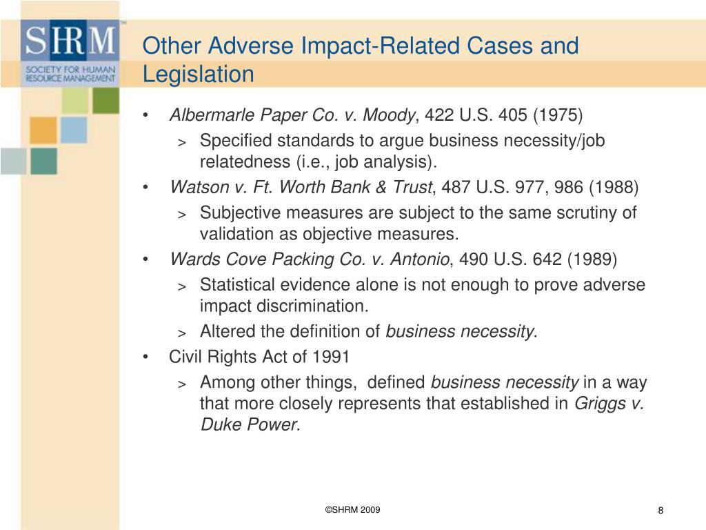Other Adverse