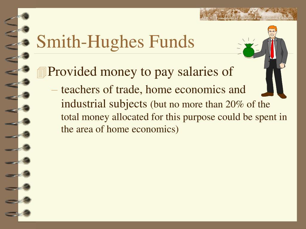 Smith-Hughes Funds