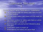 collaborative team area 3