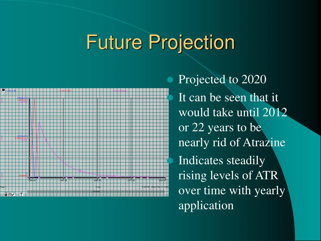 Future Projection