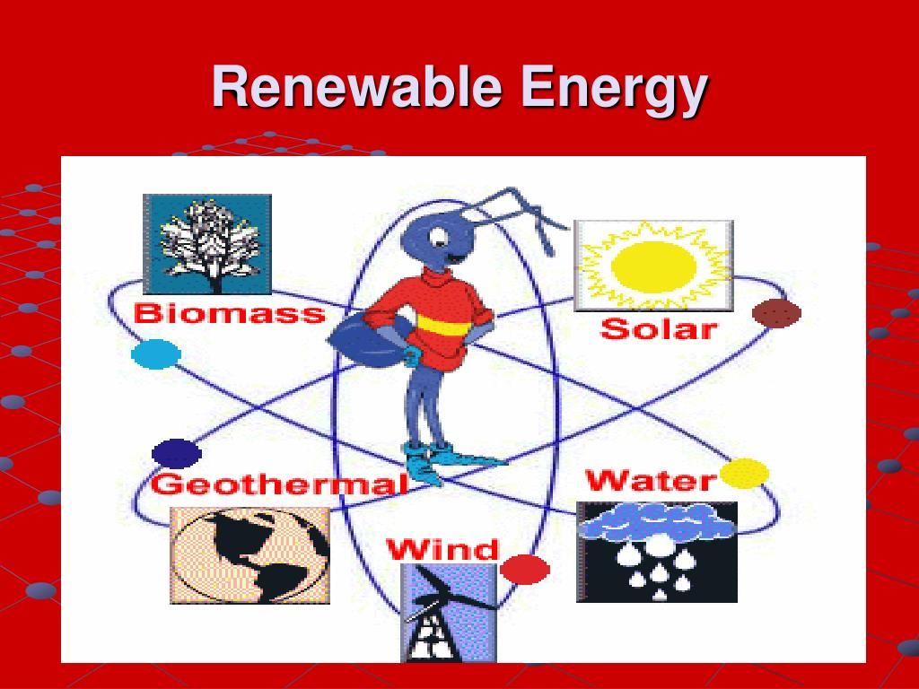 renewable energy l.