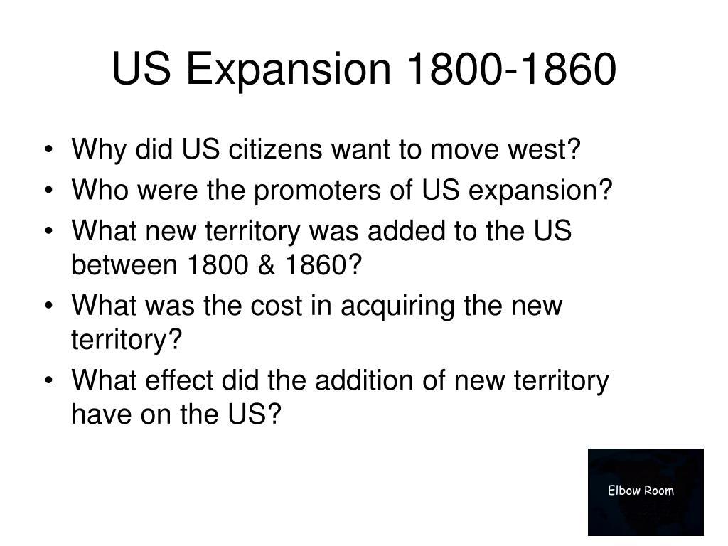 us expansion 1800 1860 l.