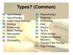 types common18