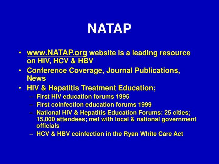 Natap