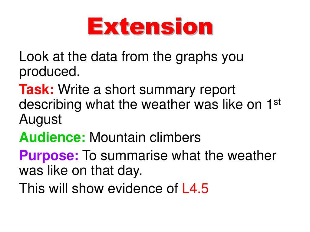 extension l.
