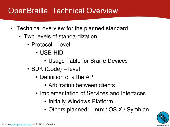 Openbraille technical overview3