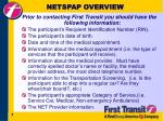 netspap overview7