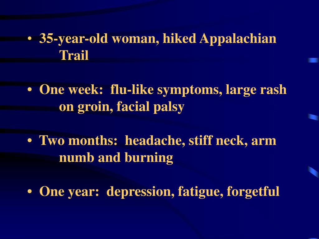 35-year-old woman, hiked Appalachian
