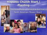 hispanic church start planting63