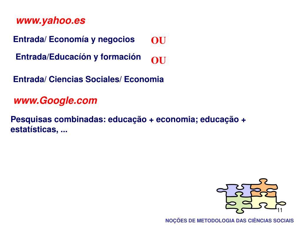 www.yahoo.es