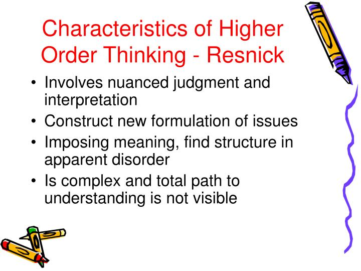 what is critical thinking and what characteristics do critical thinkers demonstrate Profitt curriculum module # 10 –critical thinking skills soft skills module 10-1 soft skills module 10  the attributes and characteristics of critical thinking skills (30 minutes)  soft skills module 10 critical thinking skills handouts.